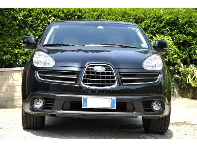 Sold Subaru B9 Tribeca 3 0r 3 0r Used Cars For Sale Autouncle