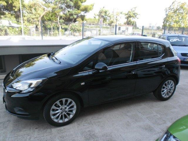 sold opel corsa 1 4 gpl 90cv 5p in used cars for sale autouncle. Black Bedroom Furniture Sets. Home Design Ideas