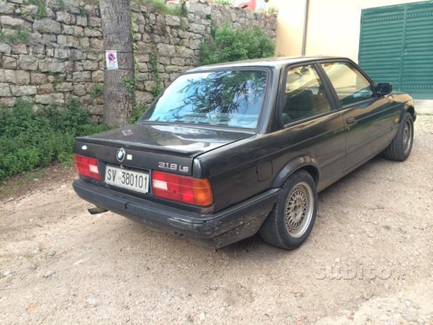 Venduto Bmw 318 Is E30 Auto Usate In Vendita