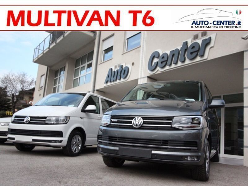 sold vw multivan t6 highline 2 0 t used cars for sale autouncle. Black Bedroom Furniture Sets. Home Design Ideas
