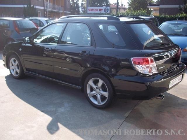 Sold Subaru Impreza 2 0r 16v Cat S Used Cars For Sale