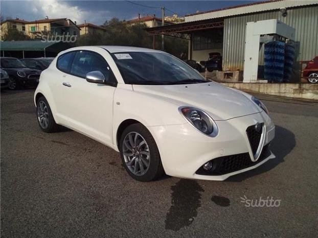 sold alfa romeo mito 1 3 jtdm 95 c used cars for sale autouncle. Black Bedroom Furniture Sets. Home Design Ideas