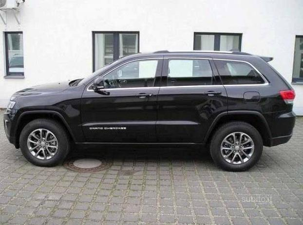 sold jeep grand cherokee 3 0 crd 1 used cars for sale autouncle. Black Bedroom Furniture Sets. Home Design Ideas