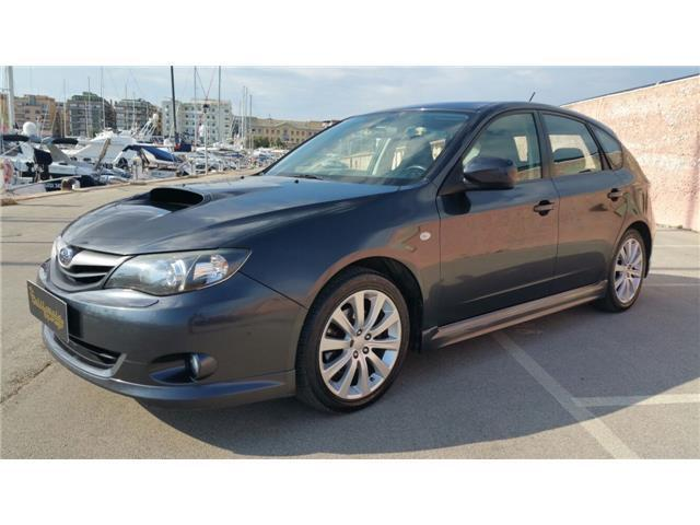 sold subaru impreza 2 0 boxer dies used cars for sale. Black Bedroom Furniture Sets. Home Design Ideas