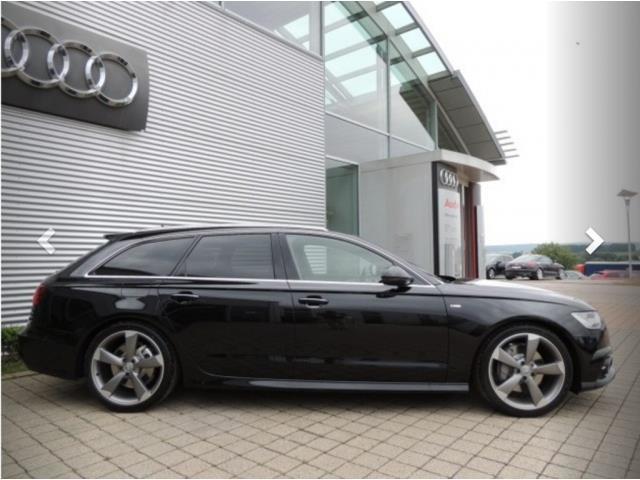 usata Audi A6 Avant 3.0 TDI quattro S tronic S-line