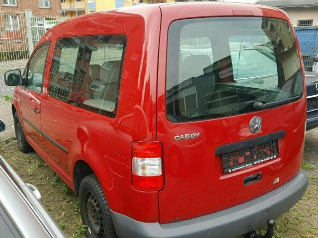 sold vw caddy 1 9 tdi 105cv 5p li used cars for sale autouncle. Black Bedroom Furniture Sets. Home Design Ideas