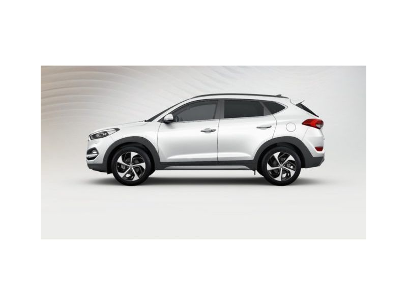 sold hyundai tucson 1 6 gdi classi used cars for sale. Black Bedroom Furniture Sets. Home Design Ideas