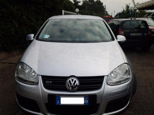 usata VW Golf 1.4 16V TSI 5p. GT