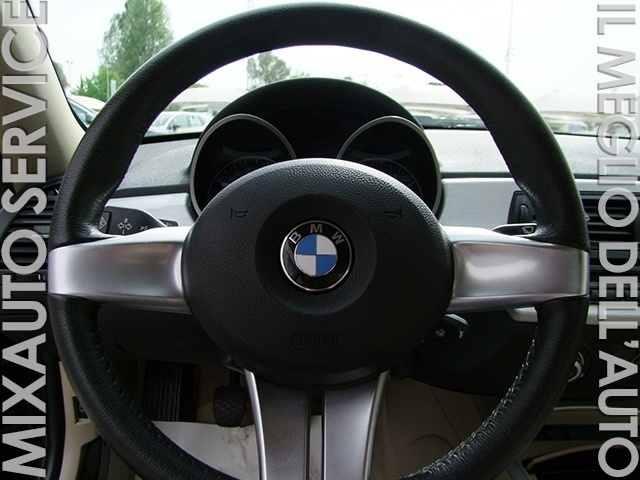 Sold Bmw Z4 Coup 232 3 0 Si 195kw Eu4 Used Cars For Sale