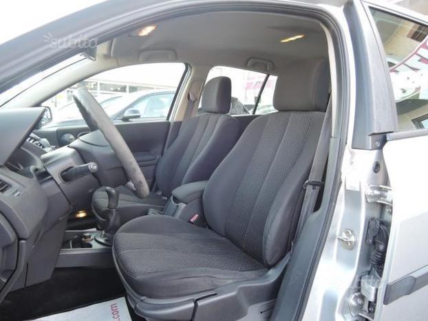 sold renault m gane 1 5 dci 5 port used cars for sale. Black Bedroom Furniture Sets. Home Design Ideas