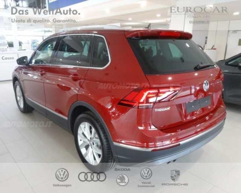 sold vw tiguan 1 4 tsi 150 cv dsg used cars for sale autouncle. Black Bedroom Furniture Sets. Home Design Ideas