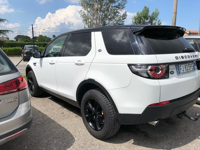 sold land rover discovery sport 2 used cars for sale. Black Bedroom Furniture Sets. Home Design Ideas