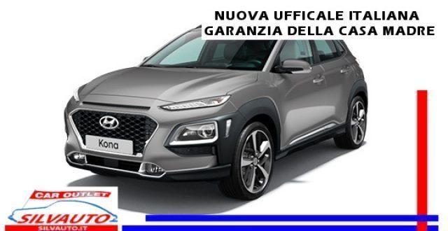 Hyundai kona usata 115 hyundai kona in vendita autouncle - Garanzia casa nuova ...