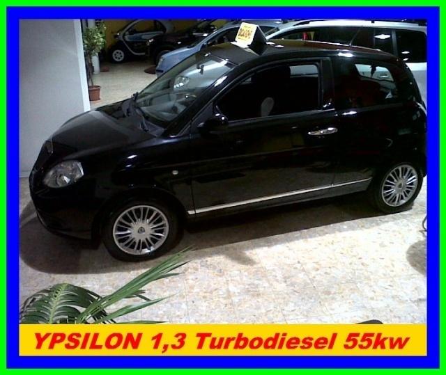 Lancia Ypsilon For Sale: Sold Lancia Ypsilon 1.3 MJT 75 CV .