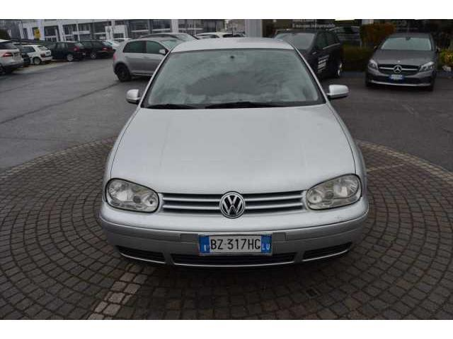 usata VW Golf IV Golf 4ª serie Golf 1.6 16V cat 5 porte 25 Years