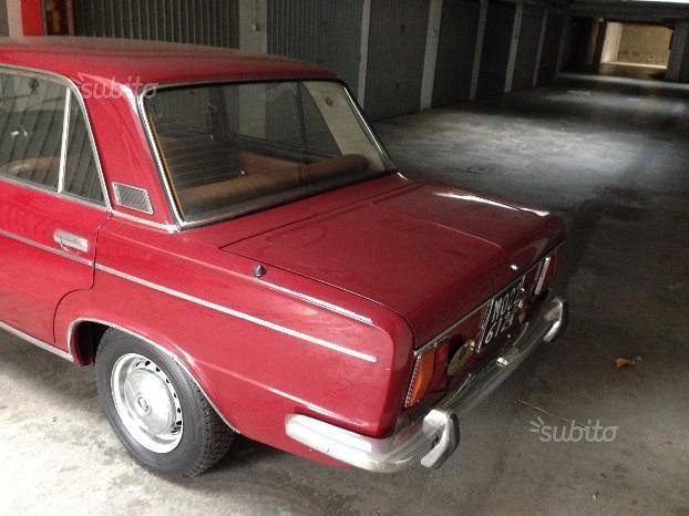 Sold Fiat 125 Special 1970 Prima Used Cars For Sale Autouncle