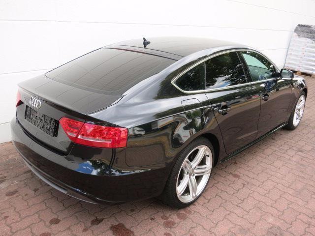 Audi a8 usate in vendita 7