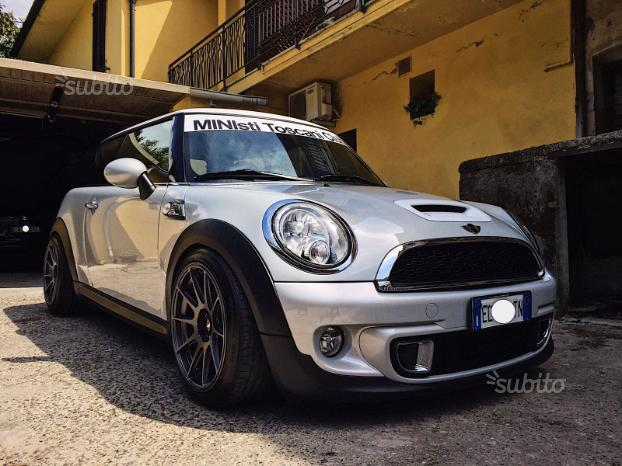 sold mini cooper s r56 2012 used cars for sale. Black Bedroom Furniture Sets. Home Design Ideas