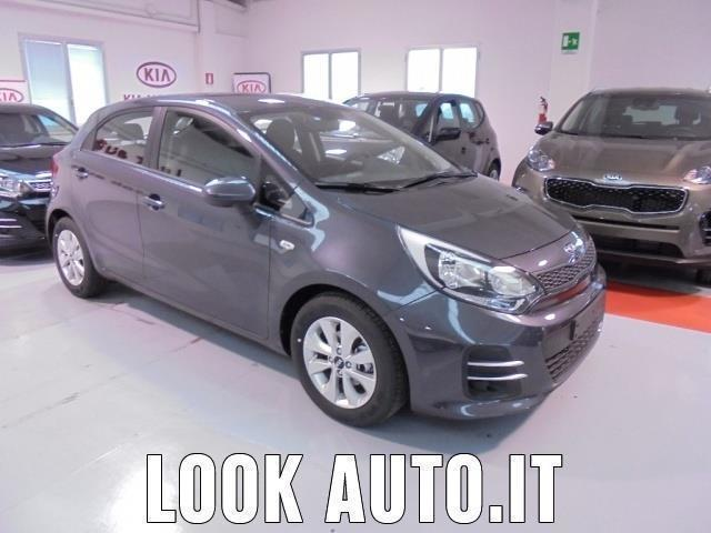 sold kia rio rio1 2 cvvt 5p activ used cars for sale autouncle. Black Bedroom Furniture Sets. Home Design Ideas