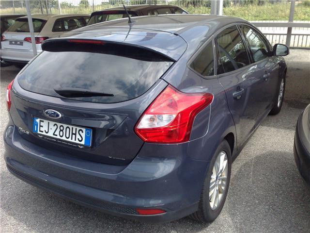 sold ford focus 1 6 plus tdci 115 used cars for sale autouncle. Black Bedroom Furniture Sets. Home Design Ideas