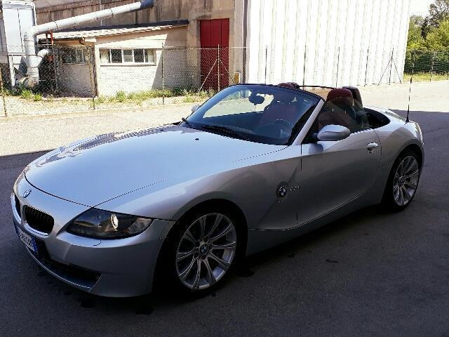 Sold Bmw Z4 2 5si Cat Roadster Used Cars For Sale Autouncle