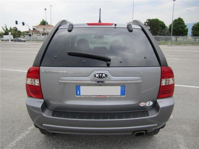 sold kia sportage 2 0 141cv active used cars for sale autouncle. Black Bedroom Furniture Sets. Home Design Ideas