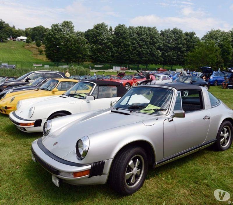 Sold Porsche 911 81 Motore 2700 Cc.