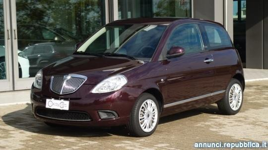 Venduto lancia ypsilon 1 2 69cv diva auto usate in vendita - Lancia diva usata ...