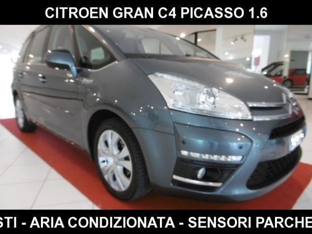 sold citro n grand c4 picasso 1 6 used cars for sale autouncle. Black Bedroom Furniture Sets. Home Design Ideas