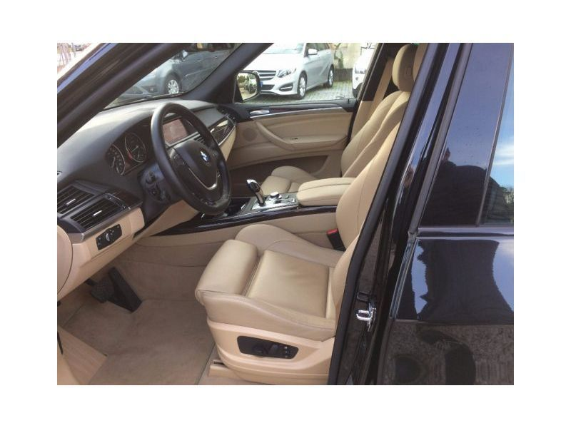 sold bmw x5 xdrive35d futura km 2 used cars for sale. Black Bedroom Furniture Sets. Home Design Ideas