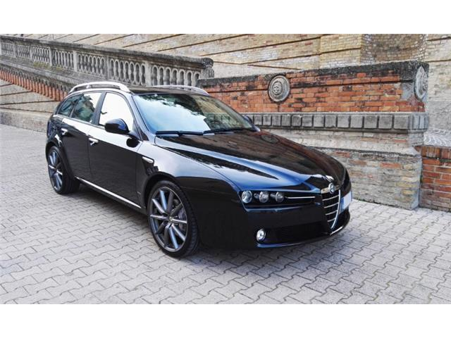 sold alfa romeo 159 2 0 jtdm 170 c used cars for sale autouncle. Black Bedroom Furniture Sets. Home Design Ideas