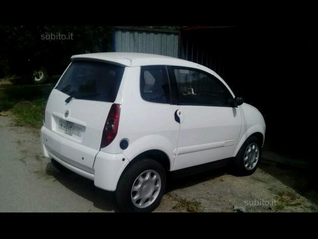 Sold Aixam Microcar Ligier Used Cars For Sale