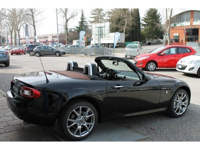sold mazda mx5 1.8 cult roadster (. - used cars for sale - autouncle