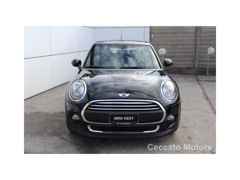 sold mini one d 1 5boost 5 porte d used cars for sale autouncle rh autouncle it Manual ES Animados Manual ES GUID Lines Examples