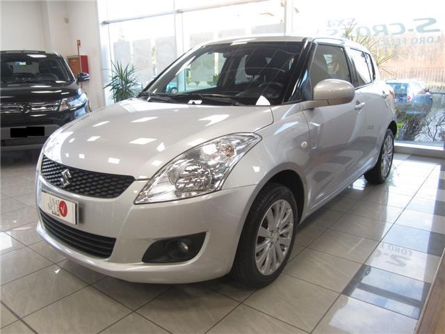 sold suzuki swift 1 2 vvt 4wd 5p g used cars for sale autouncle. Black Bedroom Furniture Sets. Home Design Ideas