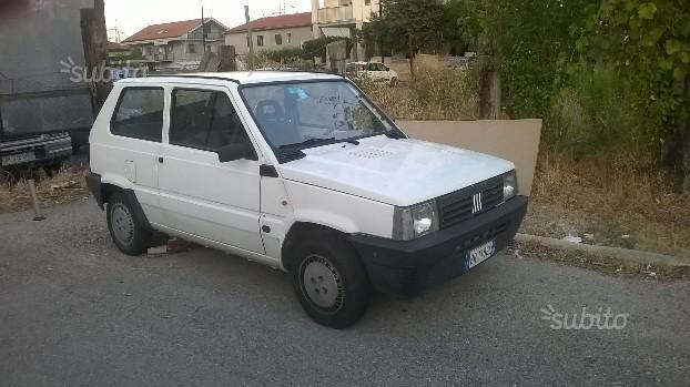 sold fiat panda 2000 used cars for sale autouncle. Black Bedroom Furniture Sets. Home Design Ideas