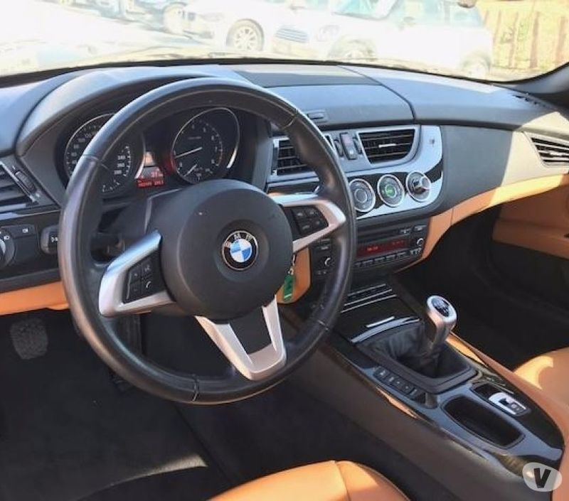 Bmw Z4 Used Cars: Sold BMW Z4 SDrive 18i