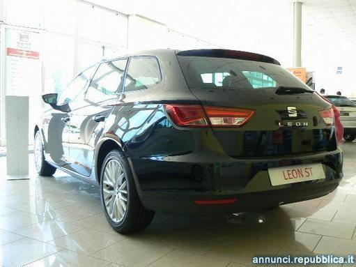sold seat leon st leon1 6 tdi 105 used cars for sale autouncle. Black Bedroom Furniture Sets. Home Design Ideas