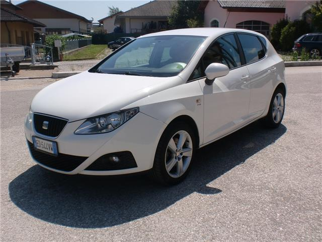 sold seat ibiza ibiza1 6 tdi 105 c used cars for sale autouncle. Black Bedroom Furniture Sets. Home Design Ideas