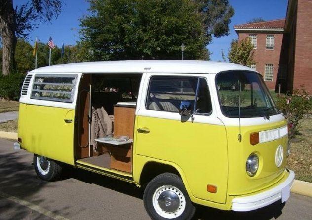 t2 compra vw t2 usate 36 auto in vendita autouncle. Black Bedroom Furniture Sets. Home Design Ideas