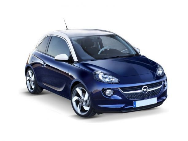 sold opel adam rocks air 1 4 87cv used cars for sale autouncle. Black Bedroom Furniture Sets. Home Design Ideas