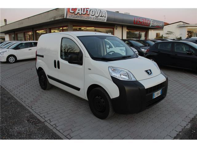 Sold peugeot bipper furgone 1 3 h used cars for sale - Auto usate porta portese ...