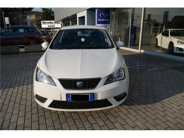 sold seat ibiza 1 2 tdi cr 5 porte used cars for sale. Black Bedroom Furniture Sets. Home Design Ideas