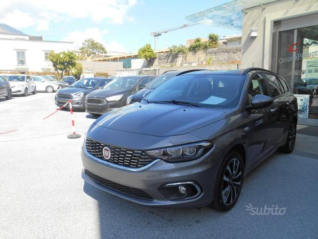 sold fiat tipo 1 4 95 cv easy sw used cars for sale autouncle. Black Bedroom Furniture Sets. Home Design Ideas