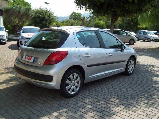 Sold Peugeot 207 1 4 Hdi 70cv 5p Used Cars For Sale