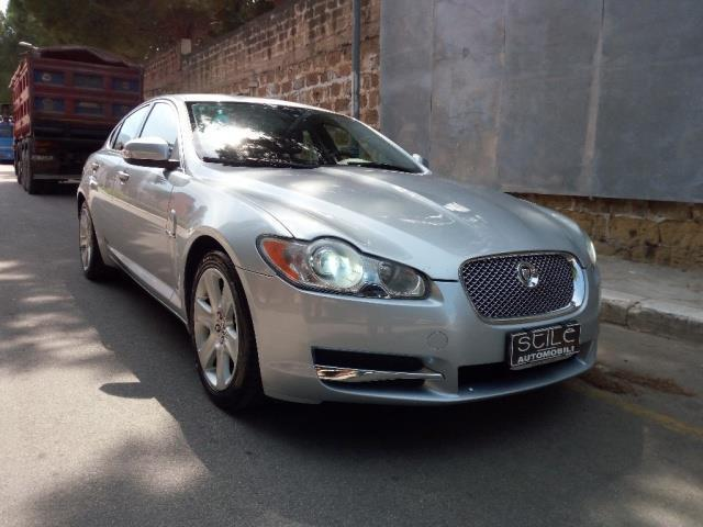 sold jaguar xf usata del 2008 a pa used cars for sale autouncle. Black Bedroom Furniture Sets. Home Design Ideas