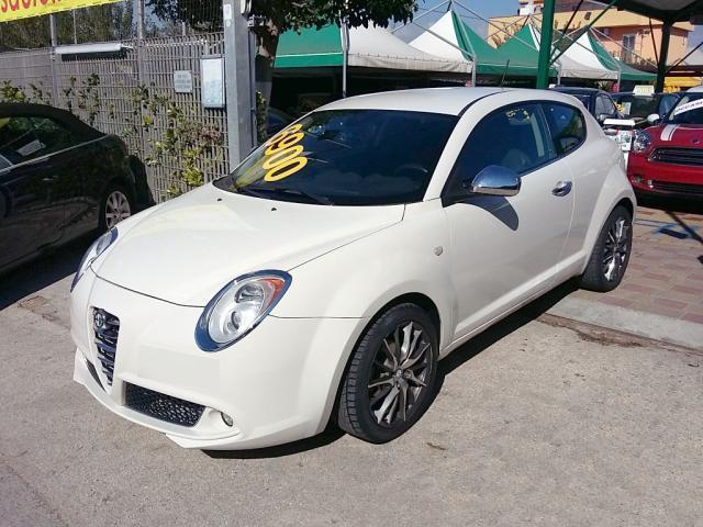 sold alfa romeo mito 1 4 t 170cv m used cars for sale autouncle. Black Bedroom Furniture Sets. Home Design Ideas