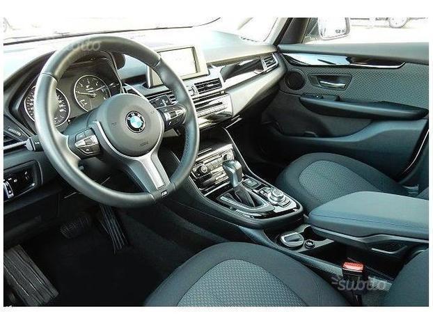 sold bmw 220 active tourer active used cars for sale. Black Bedroom Furniture Sets. Home Design Ideas