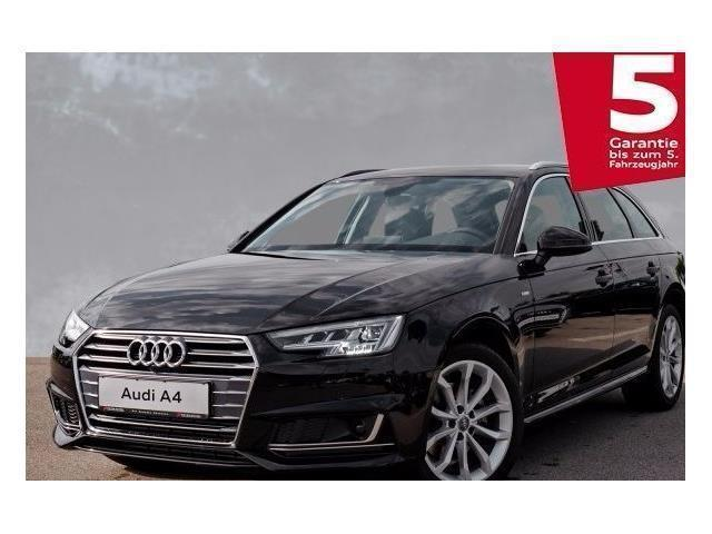 sold audi a4 avant 2 0 tfsi metano used cars for sale. Black Bedroom Furniture Sets. Home Design Ideas