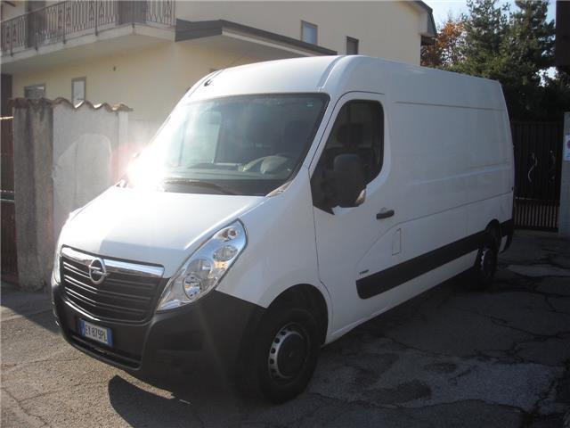 sold opel movano 35 2 3 cdti 125cv used cars for sale. Black Bedroom Furniture Sets. Home Design Ideas